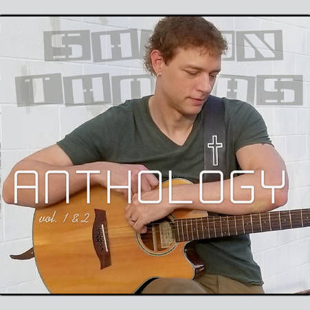 Shawn Thomas - Anthology (vol 1 & 2)