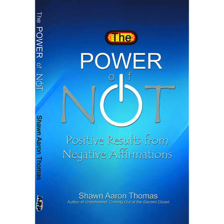 Shawn Thomaw - The Power of Not